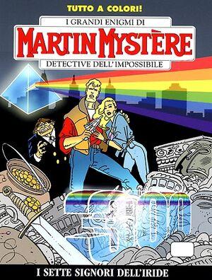 Martin Mystère Vol 1 300
