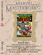 Marvel Masterworks Vol 1 105