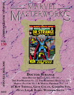 Marvel Masterworks Vol 1 130