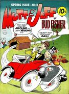 Mutt & Jeff Vol 1 13