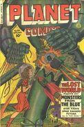 Planet Comics Vol 1 64