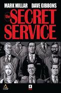 Secret Service Vol 1 4