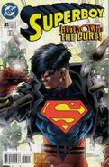 Superboy Vol 4 41