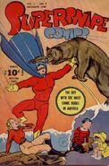 Supersnipe Comics Vol 1 31