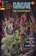 Tales of Sword and Sorcery Dagar the Invincible Vol 1 11