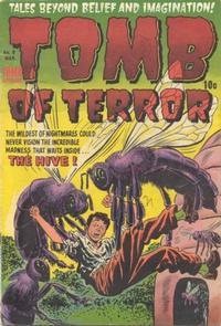 Tomb of Terror Vol 1 8