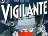 Vigilante: City Lights, Prairie Justice Vol 1 3