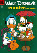 Walt Disney's Comics and Stories Vol 1 179