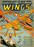 Wings Comics Vol 1 12