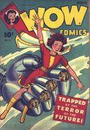 Wow Comics Vol 1 23