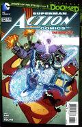 Action Comics Vol 2 32