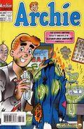 Archie Vol 1 467