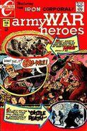 Army War Heroes Vol 1 30