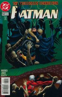 Batman Vol 1 532