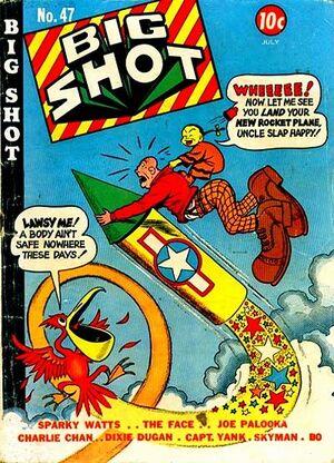 Big Shot Vol 1 47