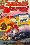 Captain Marvel Adventures Vol 1 129