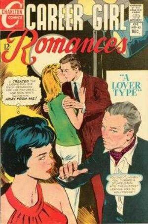 Career Girl Romances Vol 1 43