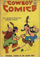 Cowboy Comics Vol 1 14