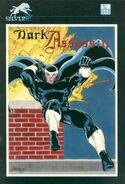 Dark Assassin Vol 1 1