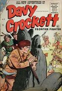 Davy Crockett Vol 2 4