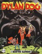 Dylan Dog Vol 1 197