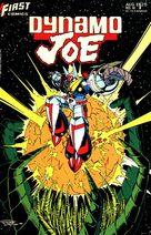 Dynamo Joe Vol 1 10