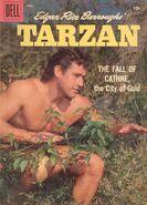 Edgar Rice Burroughs' Tarzan Vol 1 103