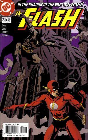 Flash Vol 2 205