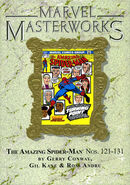 Marvel Masterworks Vol 1 155