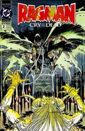 Ragman Cry of the Dead Vol 1 2