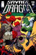 Savage Dragon Vol 1 118