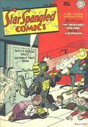 Star-Spangled Comics Vol 1 51