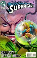 Supergirl Vol 4 29