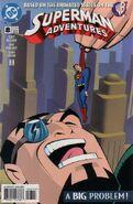 Superman Adventures Vol 1 8