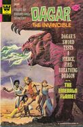 Tales of Sword and Sorcery Dagar the Invincible Vol 1 10 Whitman