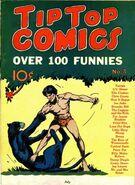 Tip Top Comics Vol 1 3
