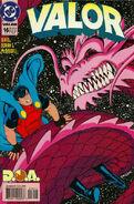 Valor (DC) Vol 1 16