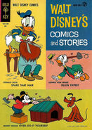 Walt Disney's Comics and Stories Vol 1 272