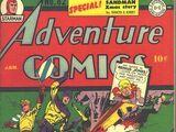 Adventure Comics Vol 1 82