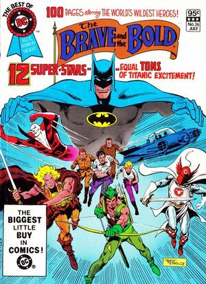 Best of DC Vol 1 26
