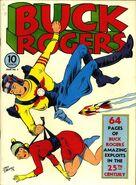 Buck Rogers Vol 1 2