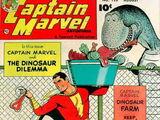 Captain Marvel Adventures Vol 1 123