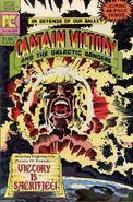 Captain Victory Vol 1 6