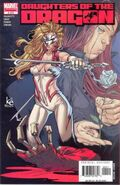 Daughters of the Dragon Vol 1 4