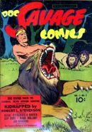 Doc Savage Comics Vol 1 7