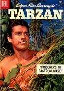 Edgar Rice Burroughs' Tarzan Vol 1 106