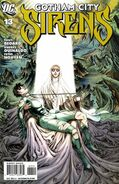 Gotham City Sirens Vol 1 13