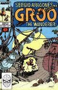 Groo the Wanderer Vol 1 76