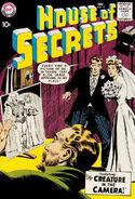 House of Secrets Vol 1 15