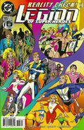 Legion of Super-Heroes Vol 4 105